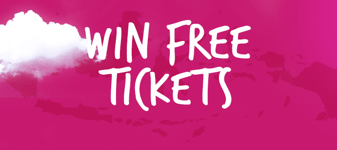 Win free tickets