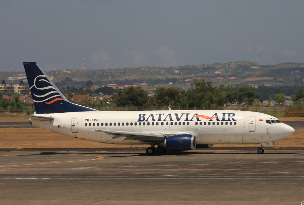 Batavia Airlines Web Promo Cheap Flights And Tickets