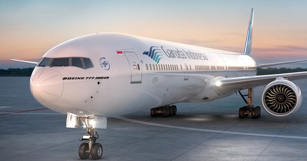 Garuda Indonesia Tickets Booking Check In And Baggage