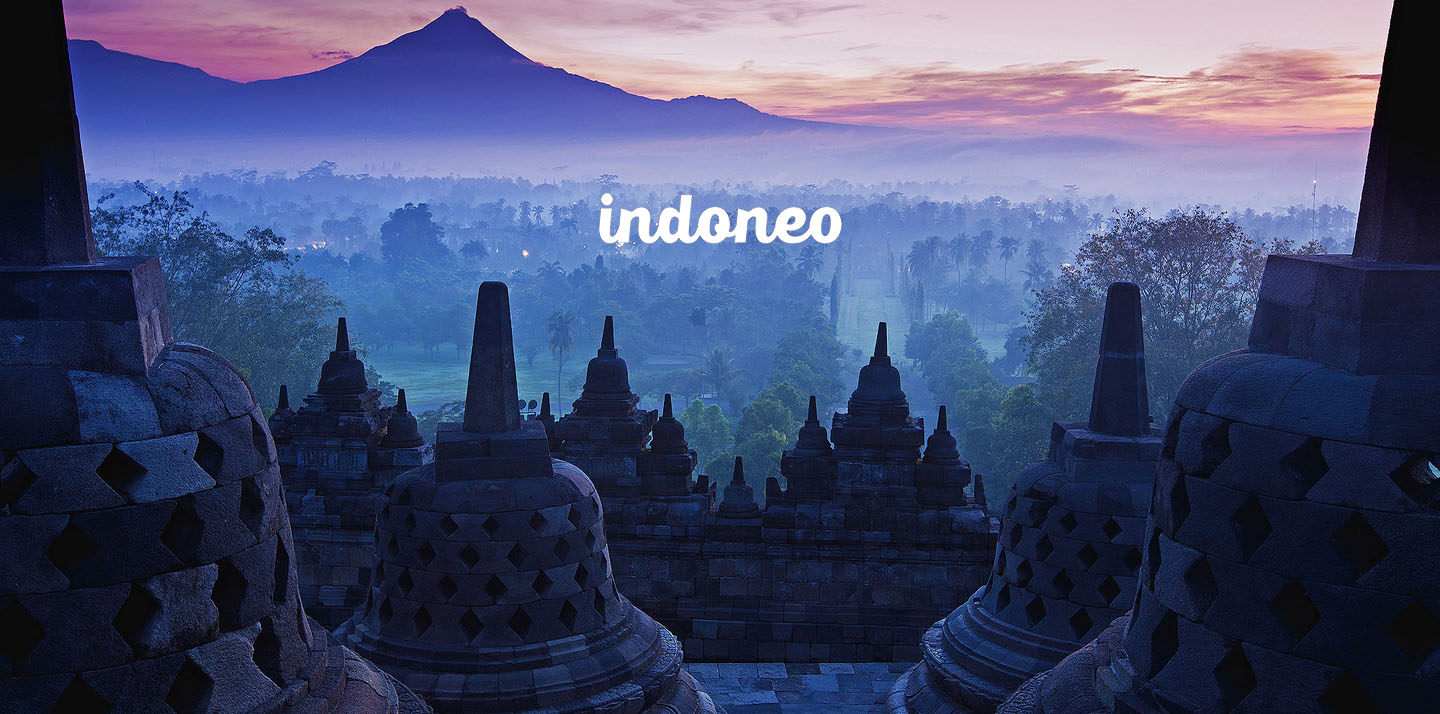 Travel to Indonesia - Indoneo