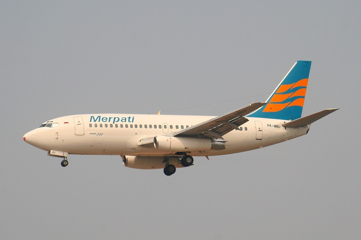 Merpati Airlines – WEB PROMO – Cheap Flights and Tickets ...