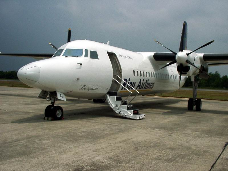 Riau Air gallery