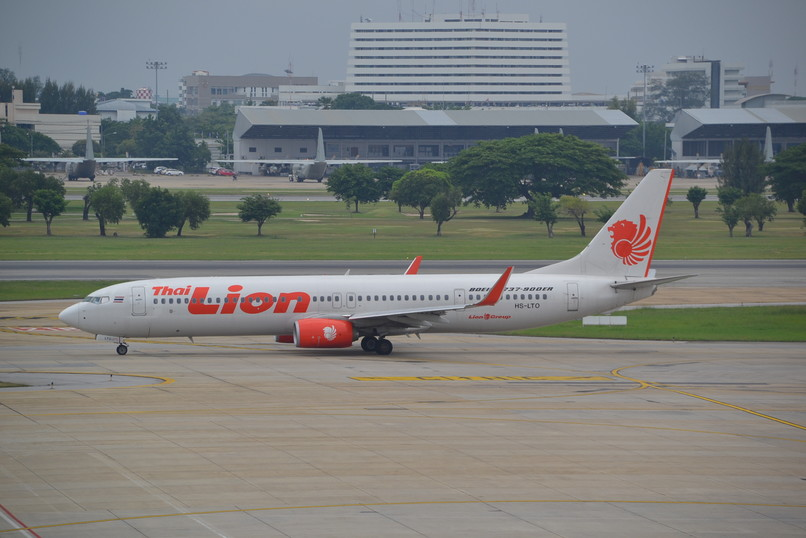 Thai Lion Air gallery