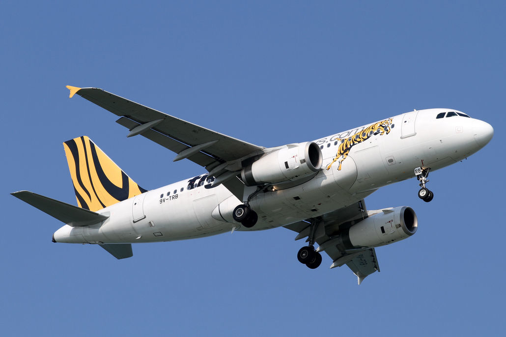 armada Tiger Airways