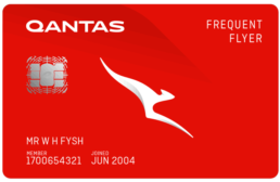 Qantas frequent flyer contacts